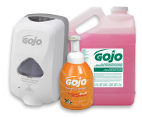 Shop for Gojo Products at HD Supply