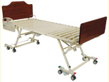 NOA Elite Riser Beds & Repair Parts