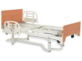 Invacare Beds and Replacement Head & Foot Boards