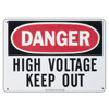 Shop Safety Signs