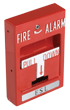 Fire Pull Alarms