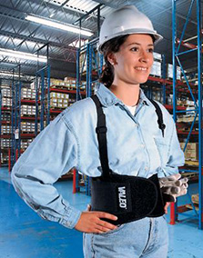 Shop Occupational Back Supports & Braces