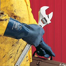 Learn More About Hand Protection & Glove Standards