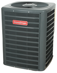 Condensing Units & Heat Pumps