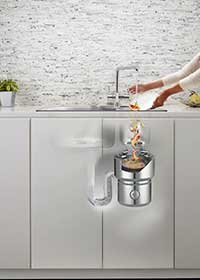 Why Install a Disposer?