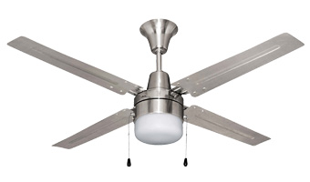 Ceiling Fan Basics
