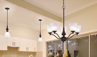 Types Of Ceiling Light Fixtures Hd Supply