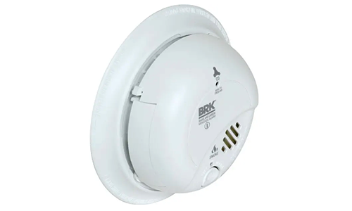 Interconnectable CO Alarms