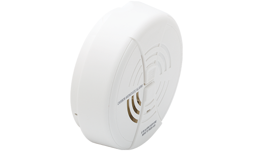Replaceable Battery CO Alarms