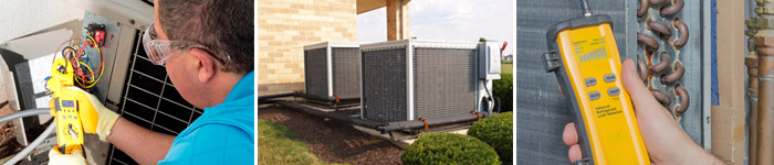 Learn More About Condensing Unit Preventative Maintenance