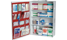 Learn More About First Aid Equipment Requirements & Standards