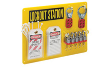 Learn More About Lockout Tagout System Requirements
