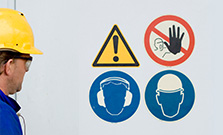 Learn More About Safety Sign Requirements