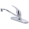 Shop Kitchen & Bar Faucets
