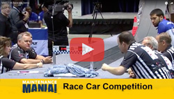 Watch Motorola® Race Car Competition