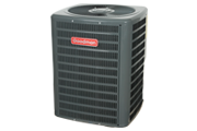 Goodman Split System A/C Heat Pump
