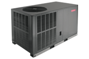 Goodman Packaged A/C Electric Heat