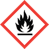 flammable classification