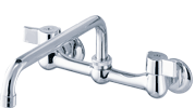 Wall-Mount Faucets