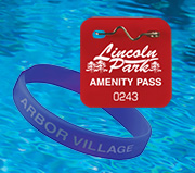 Pool Pass Program