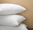 Cotton Bay Pillows and Pillow Protectors Toppers