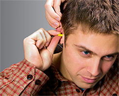 Shop Noise Control & Hearing Protection Products