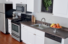 Custom Products Cabinets & Countertops