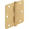 Door Hinges and Closers