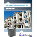 SmartComfort Heat Pumps