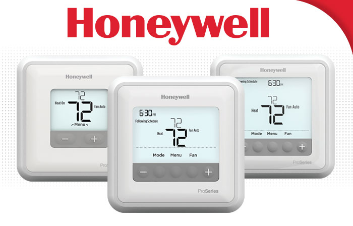 Honeywell - Automation and Control Solutions with