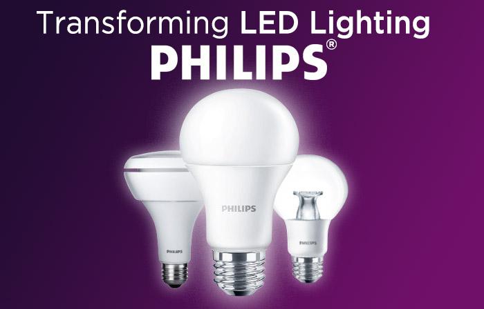 Philips Led Lighting Hd Supply