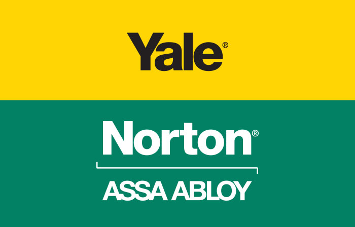 Yale<sup>®</sup>and Norton