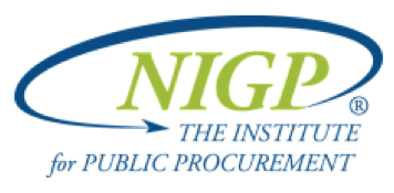 National Institute of Government Purchasing National Forum