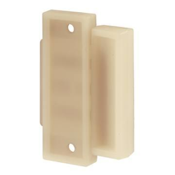 Mill Finish 1 Pack of 4 4 Piece Prime-Line MP4036-4 Sliding Window Economy Lock in Extruded Aluminum