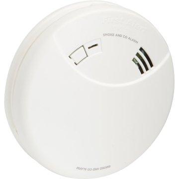 Combination Smoke Co Alarms