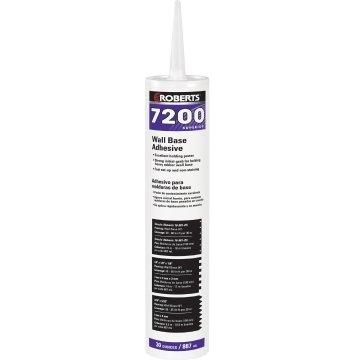 7250 4 Gal Cork Underlayment Adhesive