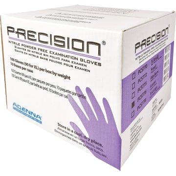 900 Case XXL Empower 8mm Nitrile Powder Free Exam Gloves