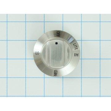 318602603 ELECTROLUX FRIGIDAIRE Cooktop burner knob