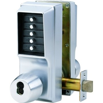 10.375 Length Schlage L9050BD 06A 626 Mortise Lock