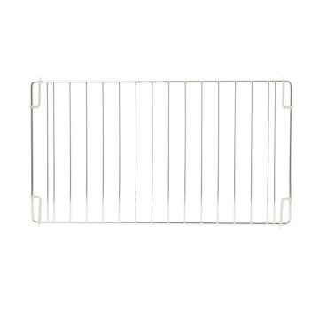 2 pack GE General Microwave Oven Rack Holder A  WB06X10467 WB06X10223