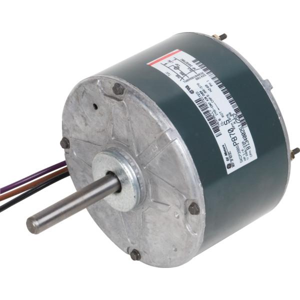 Goodman 1 5 3 5 ton condenser fan motor hd supply for Fan motor for goodman ac unit