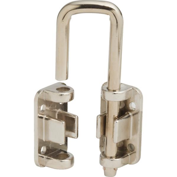 1 1 8 Quot Patio Door Security Lock Nickel Hd Supply