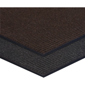 3 X 10 Indoor Floor Mat Black Apache Ribbed Hd Supply