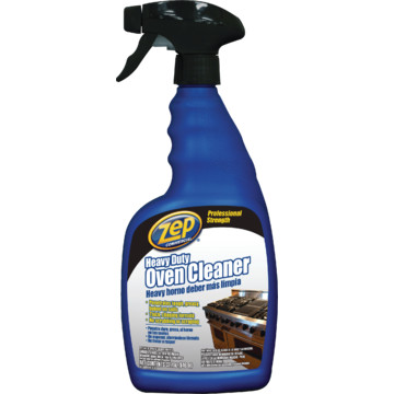 Zep 19 Oz Heavy Duty Oven And Grill Cleaner Case Of 12 Professional