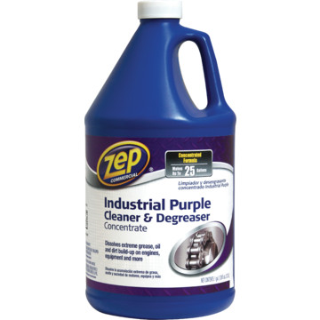 32 Ounce Zep Commercial High Acid Bowl Cleaner Case Of 4