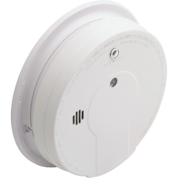 kidde pe120 photoelectric smoke alarm hd supply. Black Bedroom Furniture Sets. Home Design Ideas