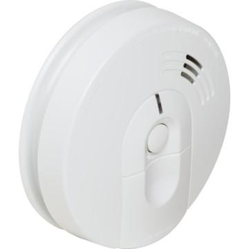 firex direct wire ionization smoke alarm hd supply. Black Bedroom Furniture Sets. Home Design Ideas