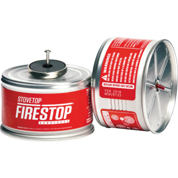StoveTop FireStop® Fire Extinguisher Package Of 10