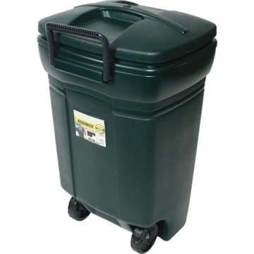 Image Result For Heavy Duty Trash Cans Home Depot