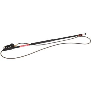 mi t m 1 400 psi electric pressure washer hd supply mi t m 18 pressure washer fiberglass extension wand